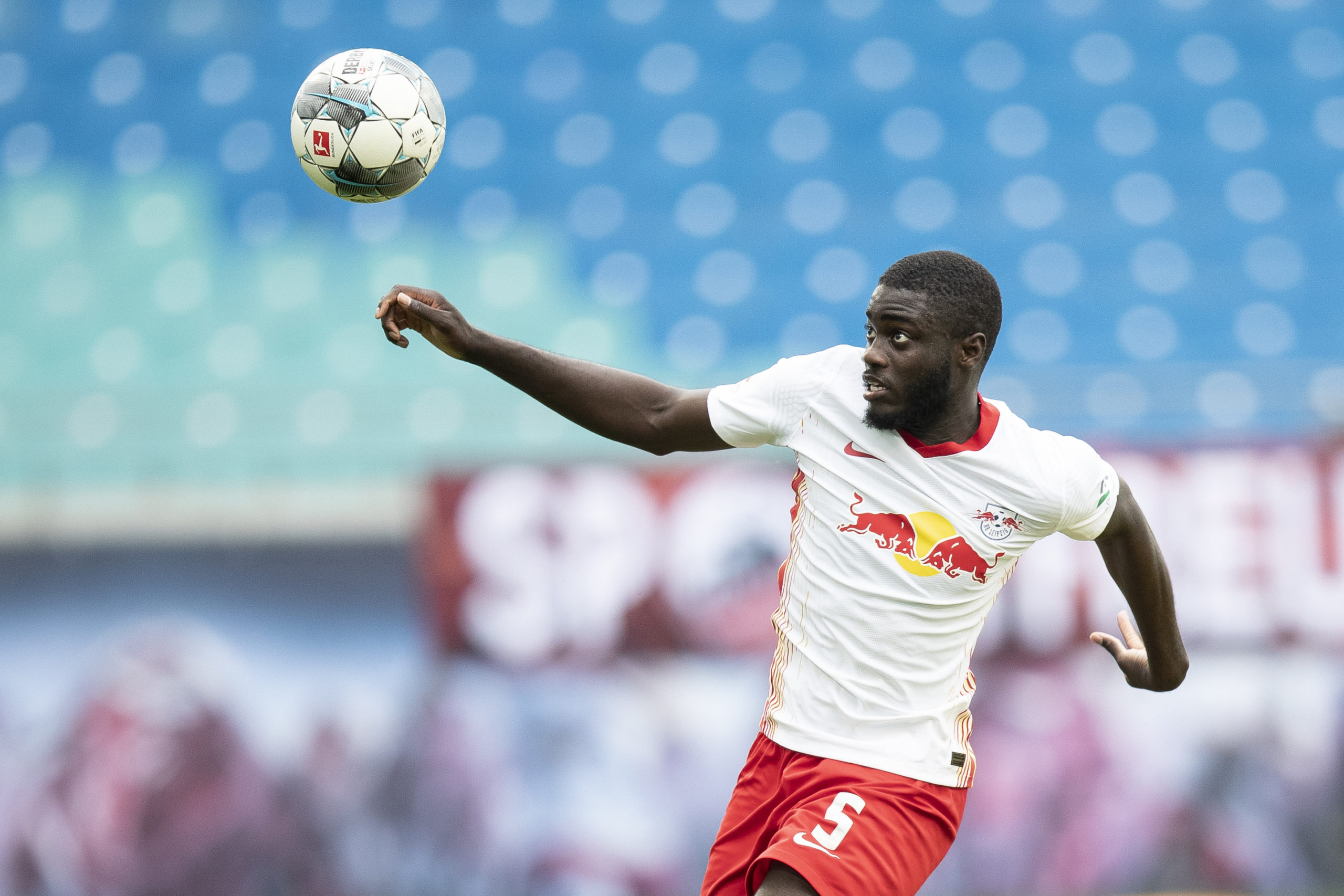Dayot Upamecano Agrees Contract Extension With Rb Leipzig Bundesliga News